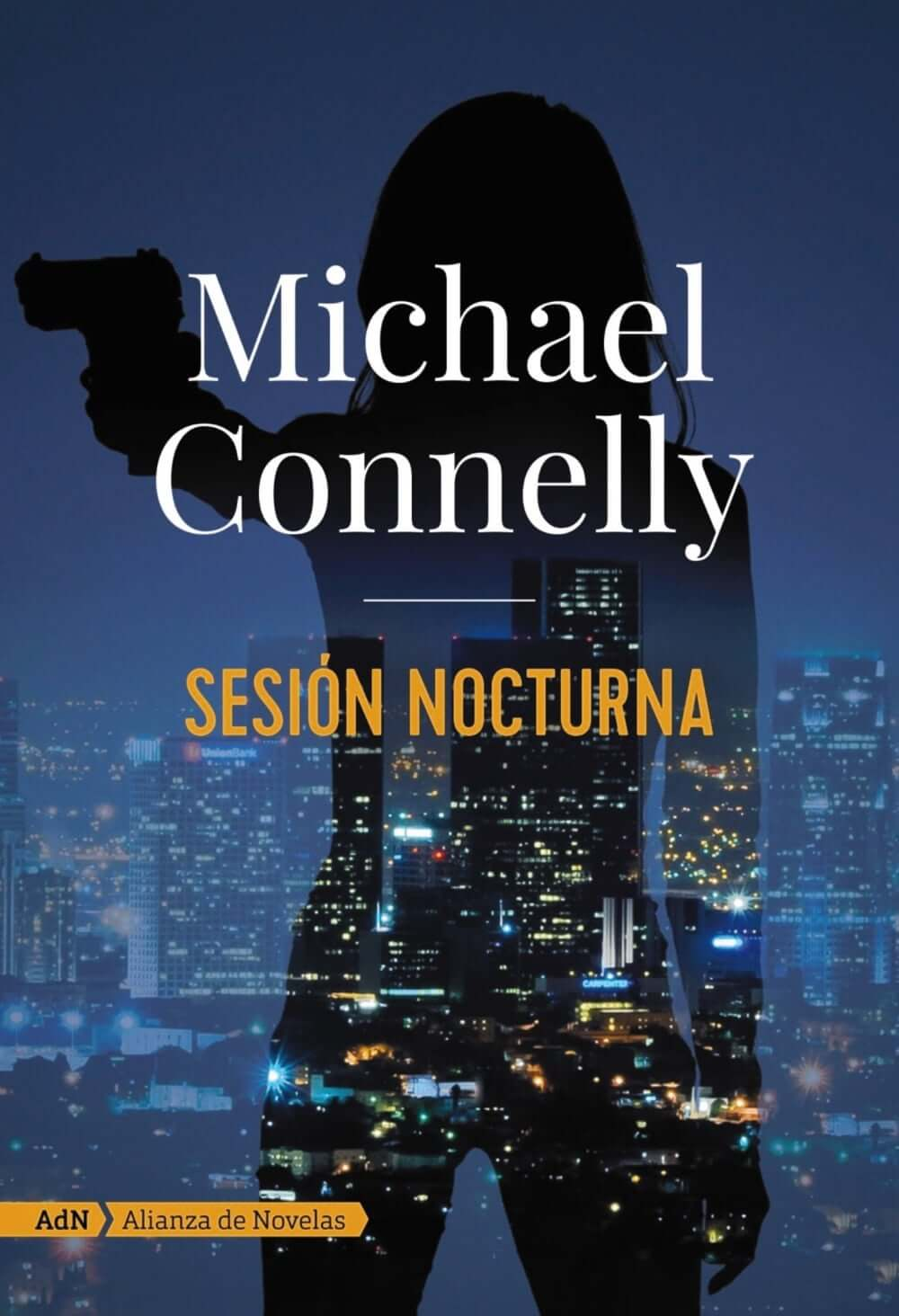 Sesión nocturna (AdN) - Michael  Connelly